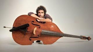 Jorge da Rocha ::: Double Bass, Voice & Loop www.jorgedarocha.com