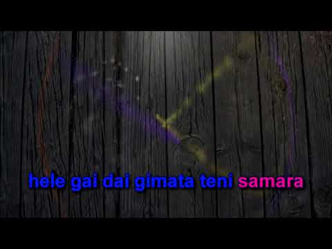 Kai Dai Mata With Lyric