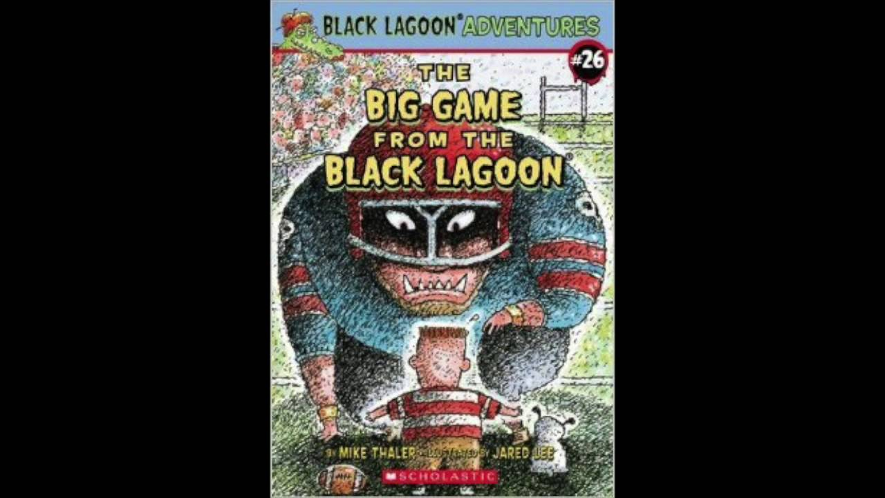 Black Lagoon Game