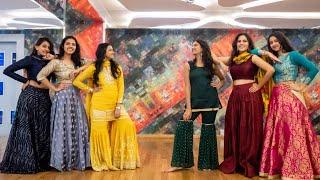 The Soul Shadi mix 2018|Jankee music works|Bridesmaids Sangeet Choreography| Vidhi Bhatia