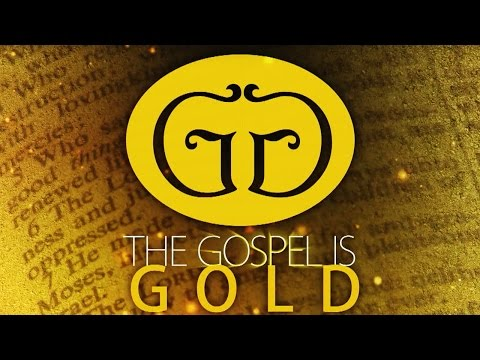 The Gospel is Gold - A Wedded Woman