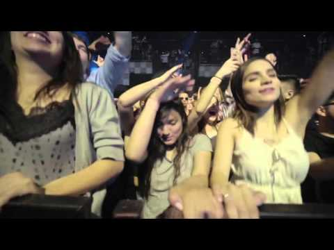 TJR - Stereo Live - NightCulture & Disco Donnie Presents