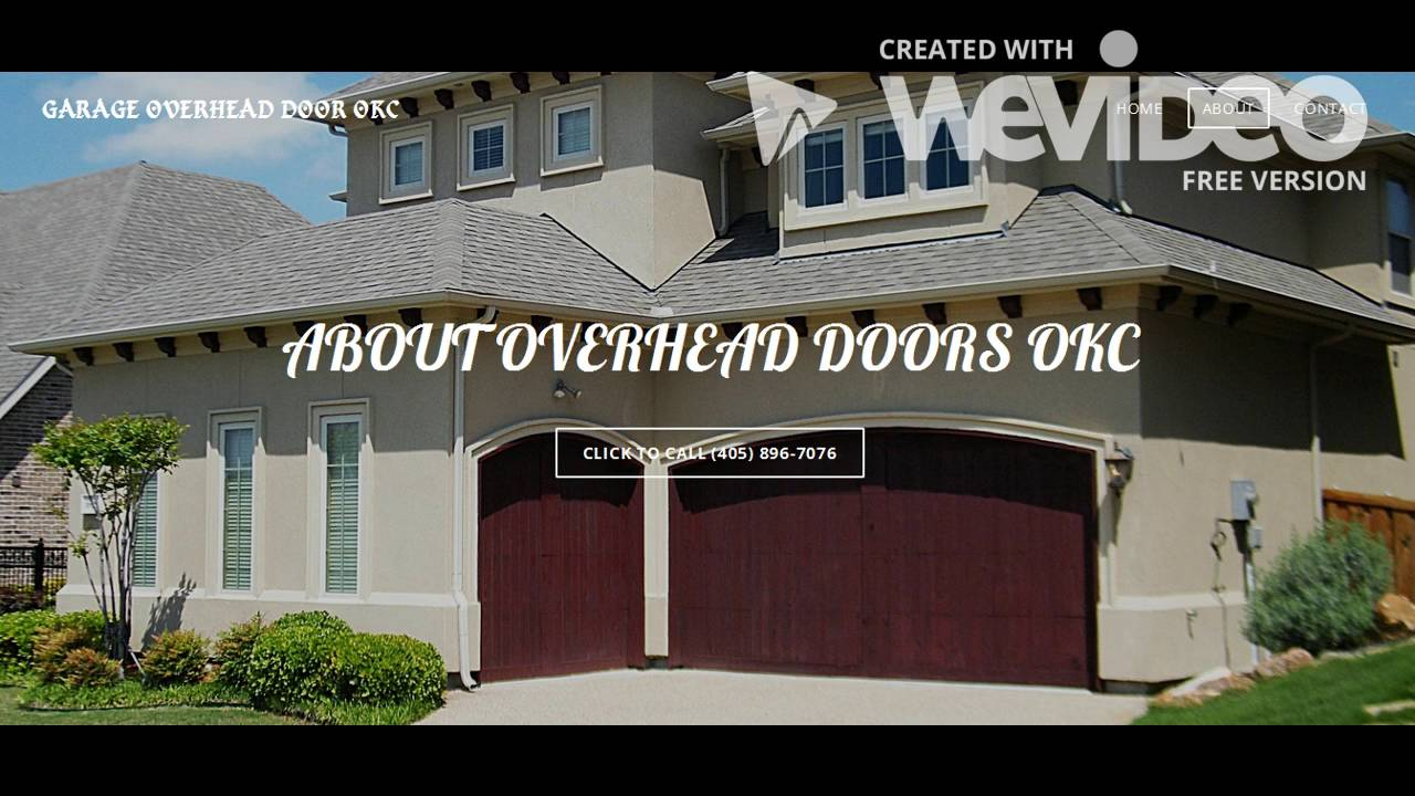 Captivating Overhead Door OKC (405) 896 7076