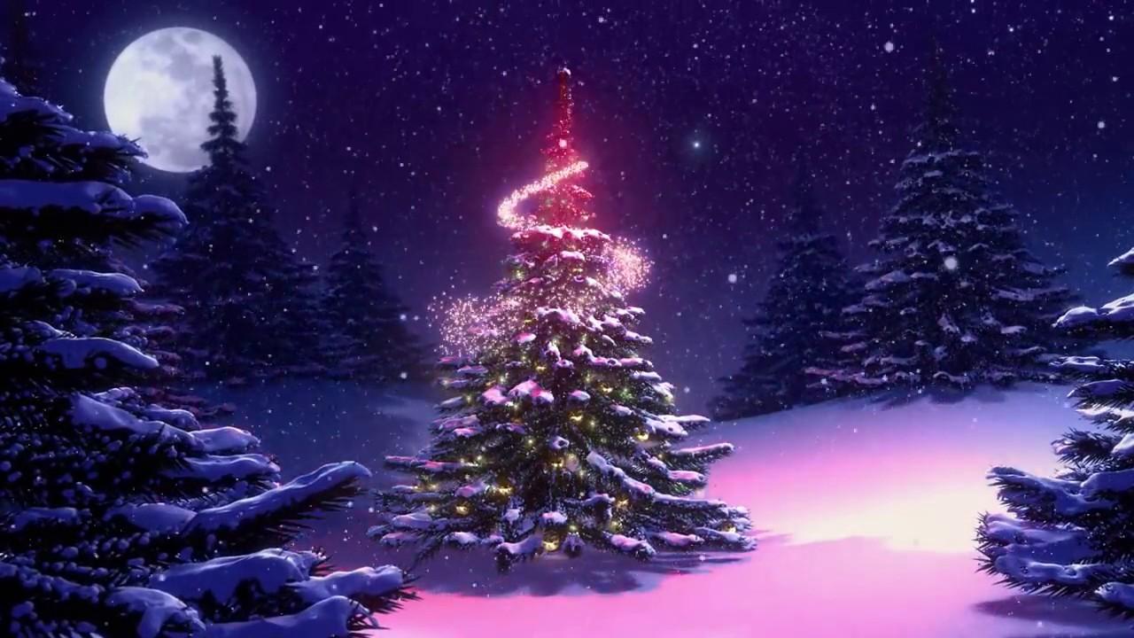 Fondos Navidad Animados: Fondos De Pantalla Animados Para