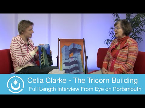 Celia Clarke On The Tricorn Centre (Full Length Interview)