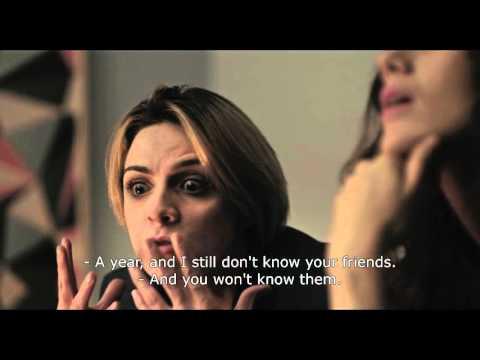 Trailer do filme Amores Urbanos