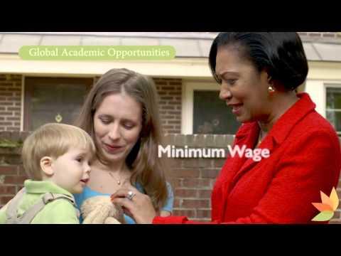 Education Transformed My Life - Mpumi Nobiva