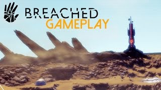Breached Gameplay (PC HD)
