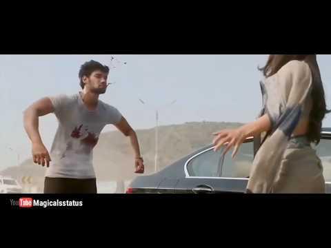 New Death Scene || Dil De Diya Hai Jaan Tumhe Denge || Very Sad Love Story Whatsapp Status Video ||