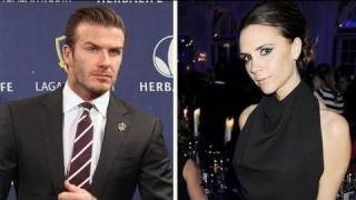 Are David and Victoria Beckham Both Headed to the Olympics?