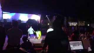 KU Dance Club @ KasetFest Day1