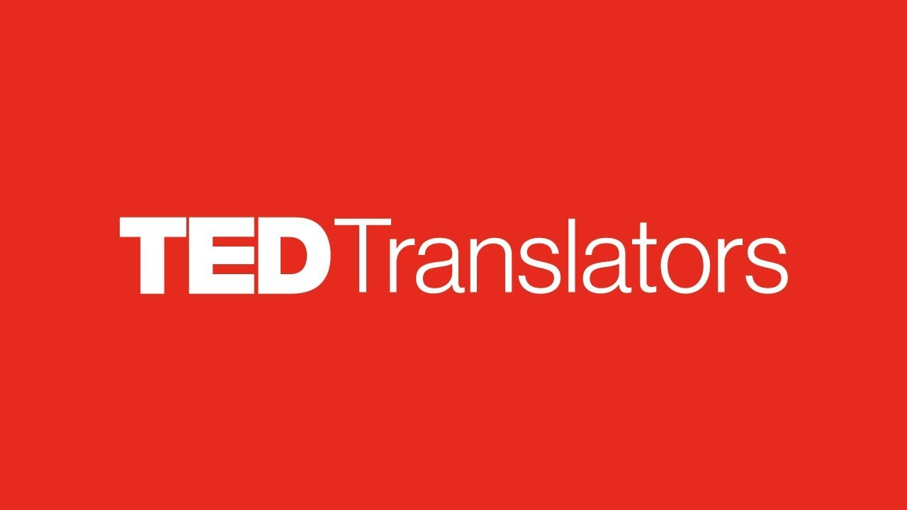 How to Become a TED Translator