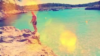 Cala Mondrago 2016 jump