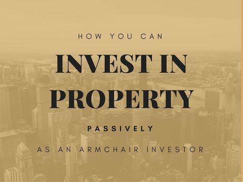Hands Free Property Investing For London Based Investors