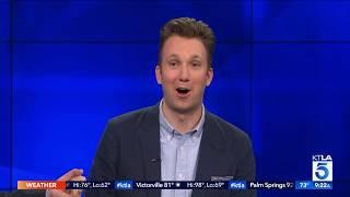 """Jordan Klepper On His New Show """"The Opposition With Jordan Klepper"""""""