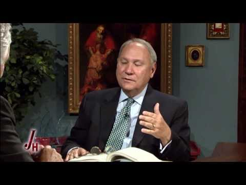 The Journey Home - 2014-01-06- Doctor Norman McCrummen - Former Presbyterian