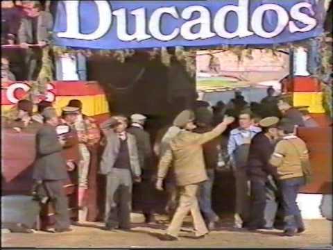 PLAZA DE TOROS DE CARTAGENA 1982