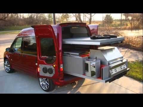 Ford Escape 2014 Custom >> ford transit custom parts - YouTube