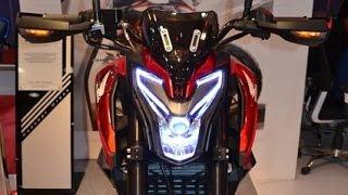 Honda CX01 | Upcoming New Bike in India 2017 | Crazy MotoWorld