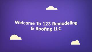 123 Remodeling & Roofing Company in Dallas, TX