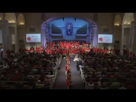 The Christ School 2020 Grandparents Day Show