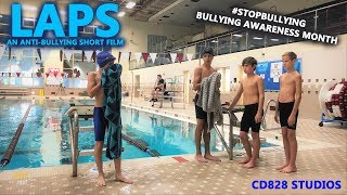 LAPS - An Anti Bullying Short Film #stopbullying #kids #swim #bullying