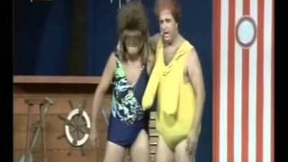 Σεφερλής & Kαπετάνιος Στην παραλία 1
