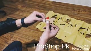 Proshop Pakistan 3d Acrylic Wall Sticker Pswa F03
