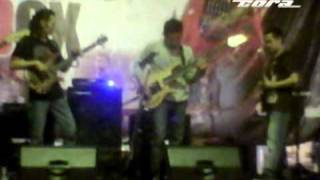 Arya Setyadi feat. Bazzchestra - The Chicken