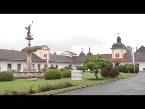 Augustiner-Chorherrenstift Reichersberg