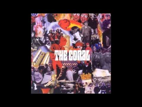 The Coral - Calendars and Clocks HQ