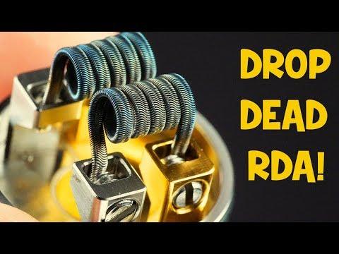 Drop Dead RDA! WHAT A JOKE!!