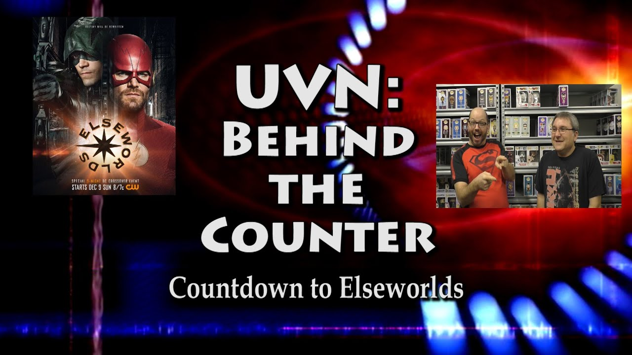 UVN: Behind the Counter 441