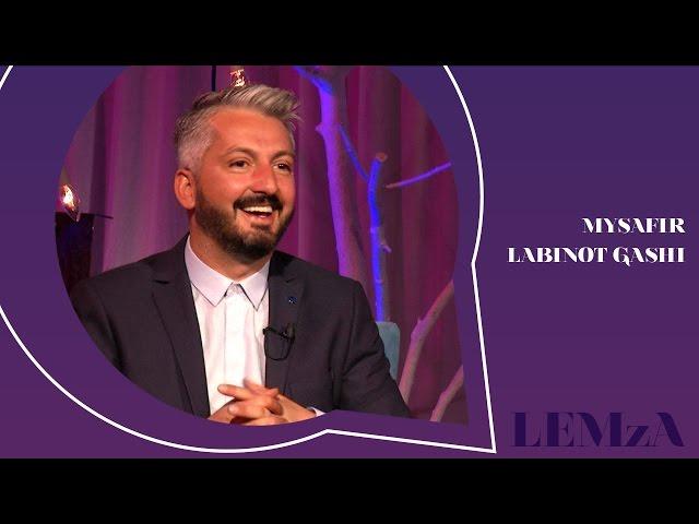 Emisioni LEMzA' - Labinot Gashi
