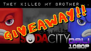 SodaCity Revisited PC Gameplay 60fps 1080p
