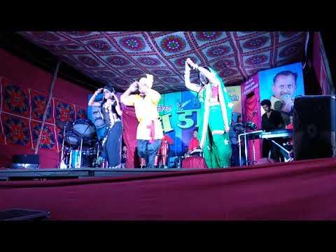 Aali Banu Dhangarin