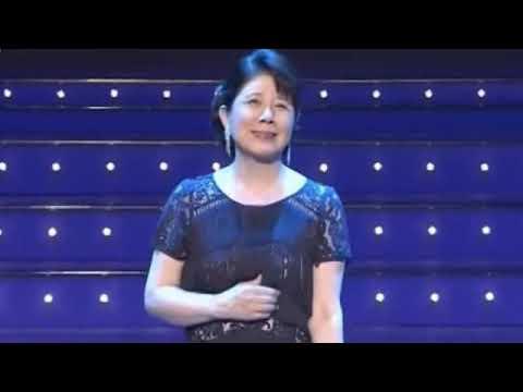 越冬つばめ 森昌子 Mori Masako