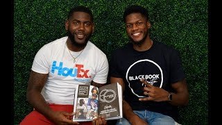 Book Black Tv w/ Black Book Houston ft. PA The Writer