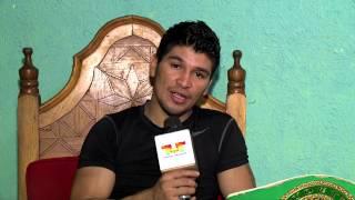 JULIAN YEDRA,BOXEADOR TABASQUEÑO, 2da Parte