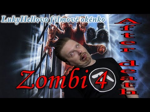 LHFO - Zombi - 4 After Death (recenze)