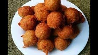 কলার পিঠা/সুস্বাদু কলার বড়া/কলা দিয়ে নাস্তা/পাকা কলার বড়া রেসিপি/bangla recipe kolar pitha