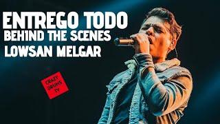 Entrego Todo - Aliento (Feat. Lowsan Melgar). Ensayo