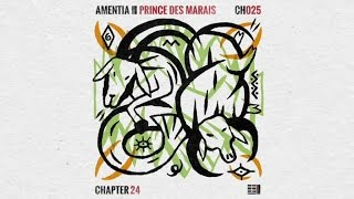 Amentia - Luciole [Chapter 24]