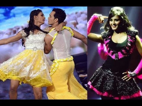 BANGLA SONG SUPER HIT Pindarey Polaser Bon botore piritir phul phote Dance putki dance Ritu & Roshni