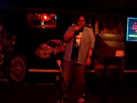 Craig karaoke beijing house