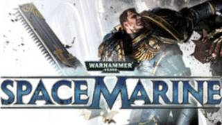 Warhammer 40,000: Space Marine - PC Gameplay
