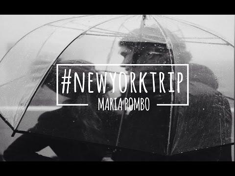 Vlog - Viaje a Nueva York con Pablis🐮
