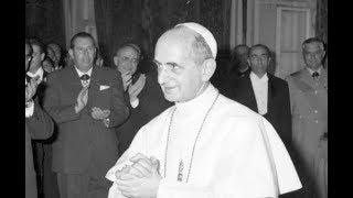 San Pablo VI, el Papa santo que defendió la vida y la familia
