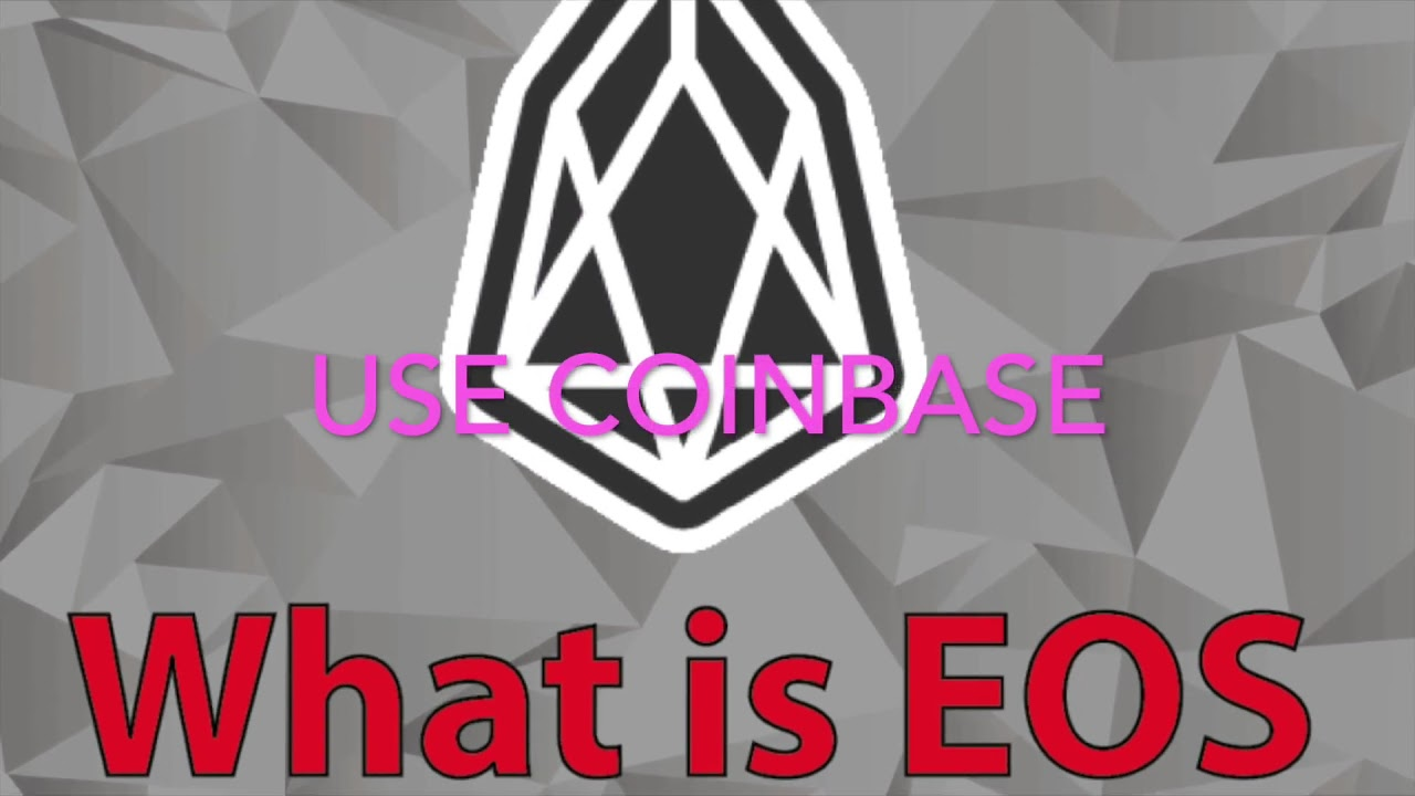How to earn free EOS cryptocurrency up to $150 free with Coinbase