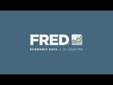 Data Frequency | How To Use FRED